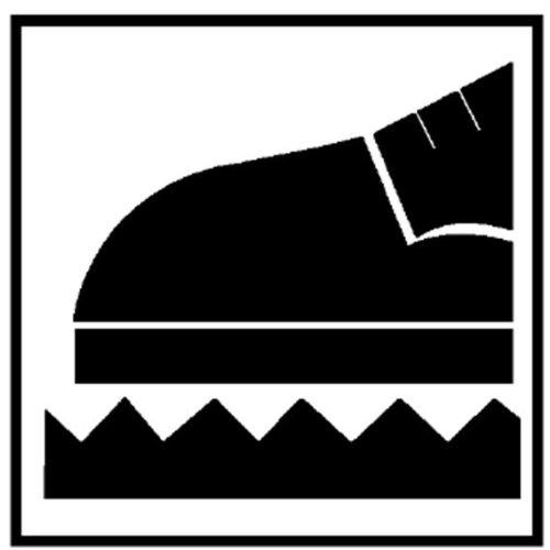 Sontex , Chaussures de sécurité pour homme Noir Schwarz/Orange 47