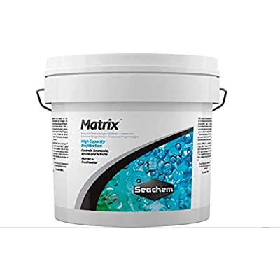 Matrix, 4 L / 1 gal.