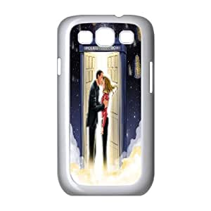 JamesBagg Phone case Doctor Who series pattern case cover For Samsung Galaxy S3 DW-STK-0534