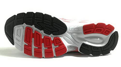 Bianco Sneakers Au616 Ginnastica White 01 Uomo Australian Man RqtIwSg