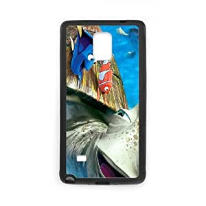 Finding-Nemo Samsung Galaxy Note 4 Cell Phone Case Black Phone cover R49372418