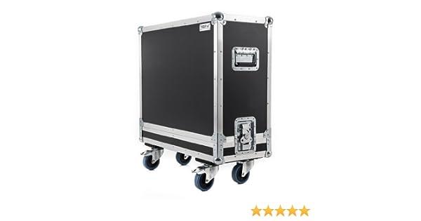 NSP Cases VOX AC30 C2 Combo guitarra funda de transporte: Amazon.es: Ropa y accesorios