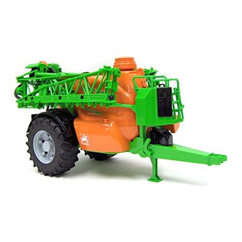 Farm Sprayer - Bruder Amazone Ux 5200 Trailed Field Sprayer