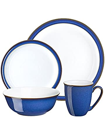 333139d494eb Up to 40% off Denby Imperial Blue Tableware   Glassware