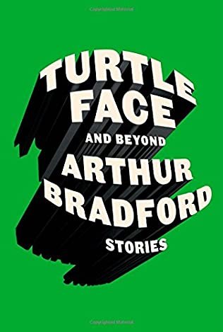 book cover of Turtleface and Beyond