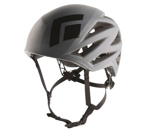 Black Diamond Vapor Helmet, Steel Grey, Medium/Large