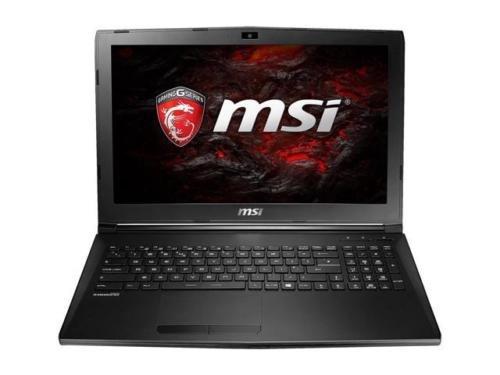 "2018 MSI Newest 15.6"" FHD IPS High performance Gaming Laptop | Intel Core i5-7300HQ 2.5 GHz | 16GB DDR4 | 256GB SSD | GeForce GTX 1050 | Quad-core | HDMI | WIN10"