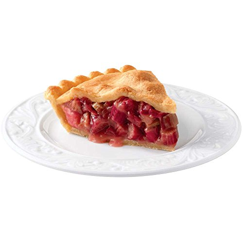 - Sara Lee Chef Pierre Unbaked Rhubarb High Pie, 10 inch -- 6 per case.