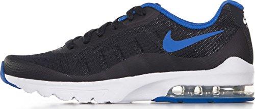 Nike 749572 403, Zapatillas de Deporte Unisex Adulto Varios colores (Dark Obsidian /     Hypr Cblt White)