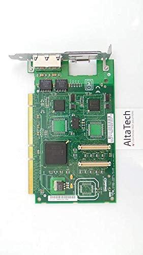 Retail 161105-001 TNC NC3134 Dual NIC