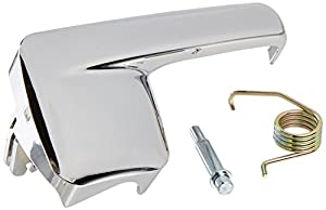 oe replacement ford expedition front rear passenger side door handle inside. Black Bedroom Furniture Sets. Home Design Ideas