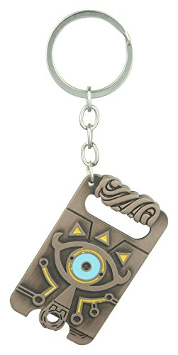 Accessorisingg The Legend of Zelda Keychain [KC033]