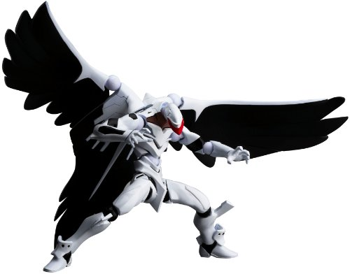 (Revoltech Mass Production EVA (Perfect Edition) (135 mm PVC Figure) Series No.118 Evangelion)