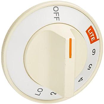 Frigidaire 5303935039 Range//Stove//Oven Clock Knob