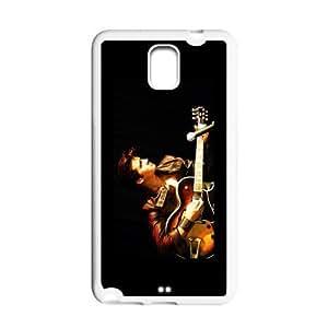 Custom Elvis Presley Hard Back Cover Case for Samsung Galaxy Note 3 NE403
