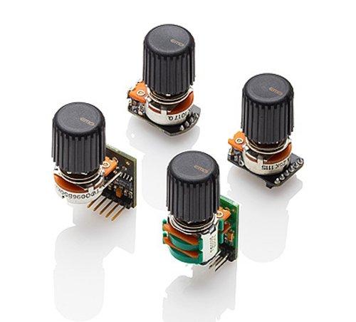 (EMG EMG-BTS System 4 Control Knobs and Pots)