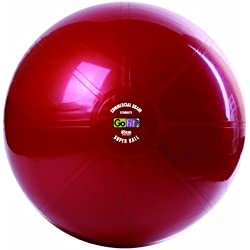 GoFit 2500lb. Commercial Graded Exercise/Stability Ball - 65cm