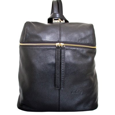 Rosello Backpack - Leatherbay Laptop Leather Backpack
