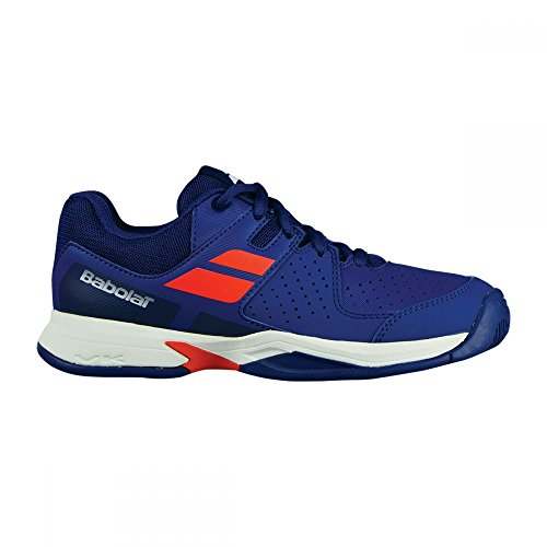Babolat Junior Pulsion All Court Tennis Shoes Blue