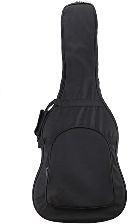 Yuqianqian Funda de Guitarra Impermeable Universal Bolsa de ...