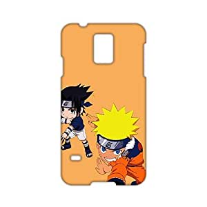 Angl 3D Case Cover Catoon Anime Naruto Phone Case for Samsung Galaxy s 5