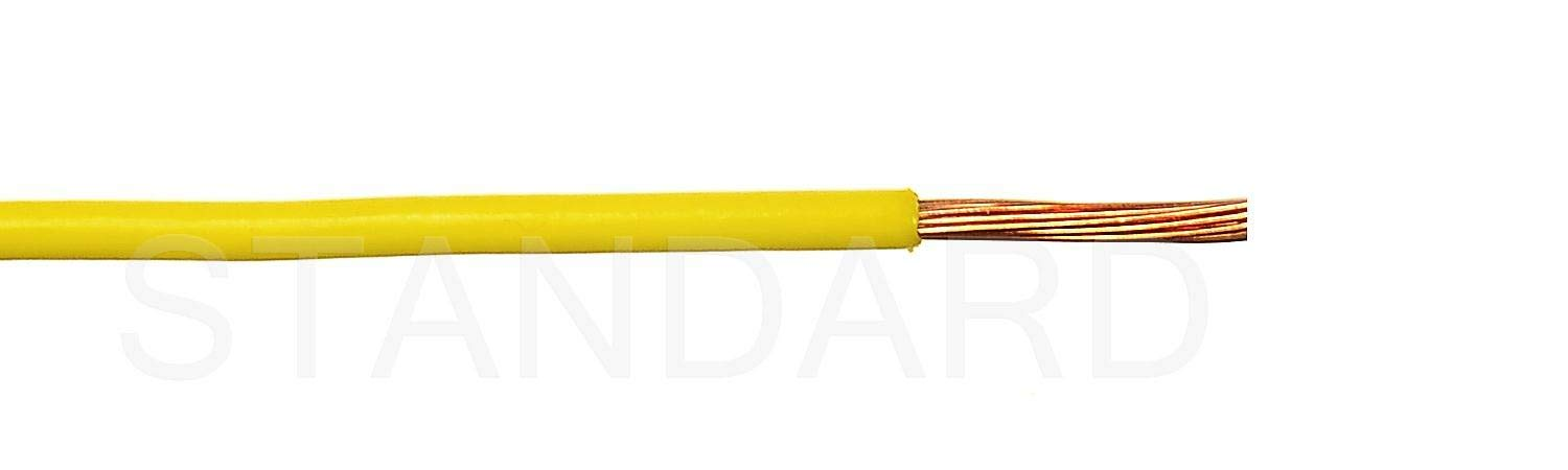 Standard Motor Products C16ey Primary Wire Braid