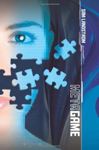 Read Online MetaGame pdf epub