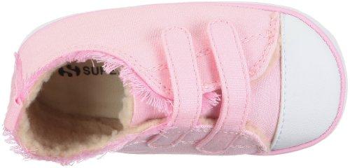 Superga S002A80 - Zapatillas de casa para niños Rosa