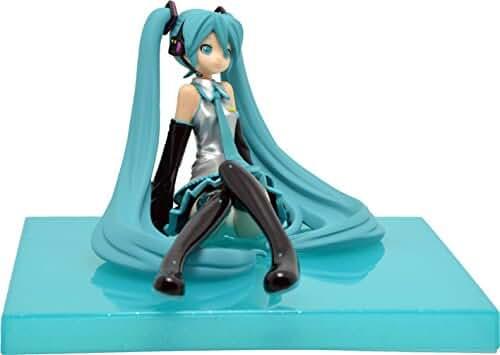 Miku Hatsune: Vocaloid (Figure) - Fairy of Music (SEGA)