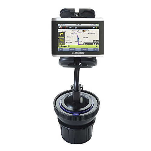 flexible-amcor-navigation-gps-3600-3600b-car-truck-mounting-system-features-both-cupholder-and-flexi