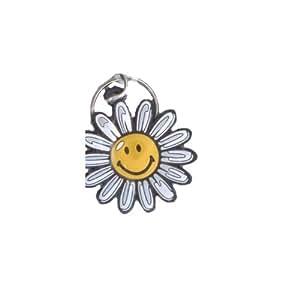 Llavero Smiley World Motivo: Daisy