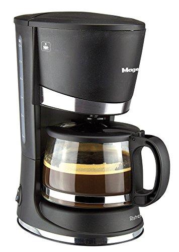 Magefesa-3255-Cafetera-goteo-6-tazas-Ristretto-600-W-color-negro