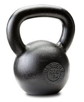 RKC Russian Kettlebell – 31 lbs – 14kg Dragon Door