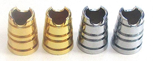 - Lot of 4 Metal Series Cigarette Snuffers Instant Cigarette Extinguisher