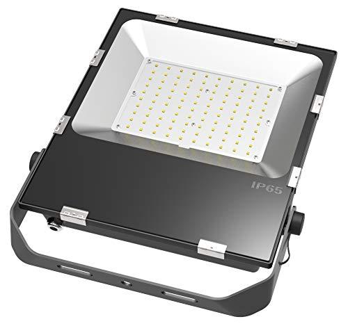 Proyector LED 150W Lumileds 120º 5000K 110lm/W IP65 Garantia 5 ...