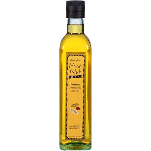 Mac Nut (Mac Nut Macadamia Nut Oil 16.9 OZ)