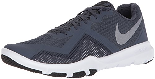 Control Light Sneakers Homme Black Basses Flex Blue Thunder II 400 Carbon Multicolore NIKE 5zSqtwO
