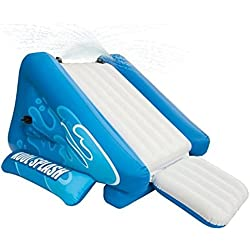 Kool Splash Inflatable Water Slide