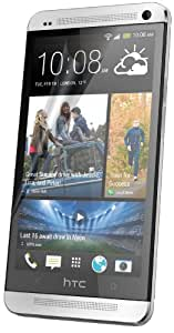 3-Pack EZGuardZ HTC ONE Screen Protectors (Ultra CLEAR)