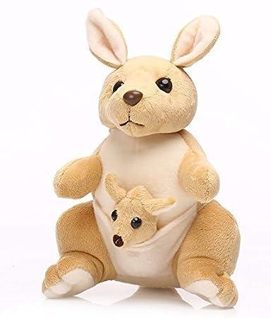 Sana Kangaroo with Baby cm25