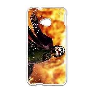 Happy Batman Design Pesonalized Creative Phone Case For HTC M7