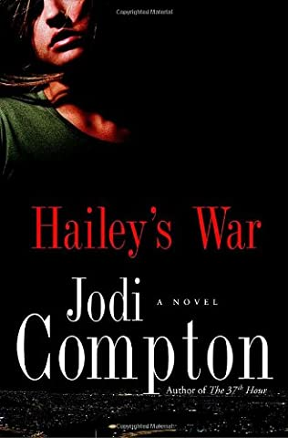 book cover of Hailey\'s War