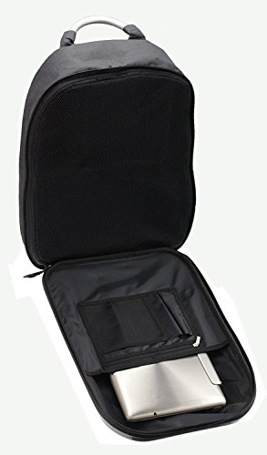 Cover Compatible With The HTC VIVE Virtual Reality System Headset Rucksack Navitech Rugged Black /& Blue Backpack Case