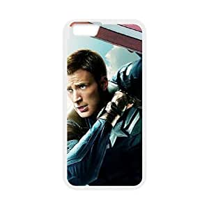 C-EUR Captain America Customized Hard 3D Case For Samsung Galaxy Note 2 N7100