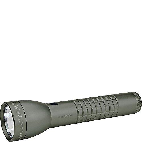 MagLite-ML300LX-LED-2-Cell-D-Flashlight-Matte-Black