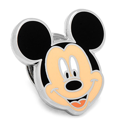 Disney Mickey Mouse Lapel Pin, Officially Licensed