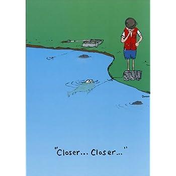 Amazon Fish Story