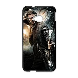 Snow White and the Huntsman HILDA0077613 Phone Back Case Customized Art Print Design Hard Shell Protection HTC One M7