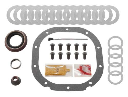 Motive Gear F88IK Rear Ring and Pinion Installation Kit ()