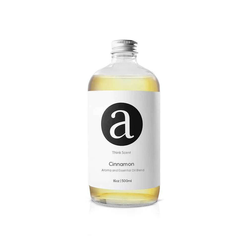Cinnamon for Aroma Oil Scent Diffusers - Half Gallon
